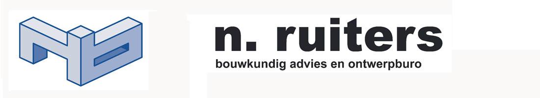 Bouwkundig advies en ontwerpburo N. Ruiters